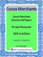 Cocoa Merchants
